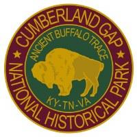 Cumberland Gap National Historical Park Bison Lapel Pin