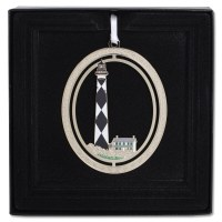 Cape Lookout Lighthouse Ornament