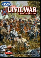 The Civil War A Concise History DVD