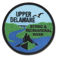 Upper Delaware Scenic & Recreational River Patch