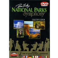 National Parks Symphony DVD