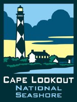 ANP Cape Lookout National Seashore Pin
