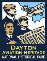 ANP Dayton Aviation Patch