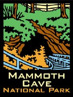 ANP Mammoth Cave National Park Patch