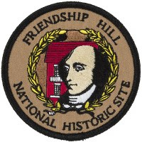 Friendship Hill Patch