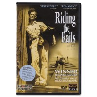 Riding the Rails DVD