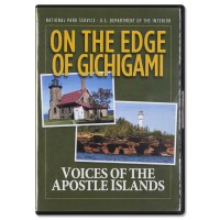 On the Edge of Gichigami DVD