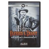Ulysses S. Grant Warrior President