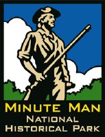 ANP Minute Man NHP Pin