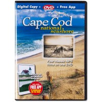 Cape Cod National Seashore DVD