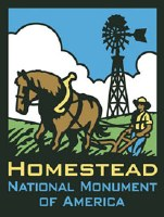 ANP Homestead Pin