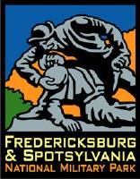ANP Fredericksburg Pin