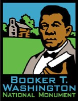 ANP Booker T. Washington Patch