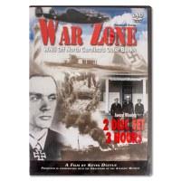 War Zone DVD