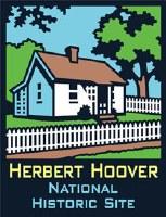 ANP Herbert Hoover Pin