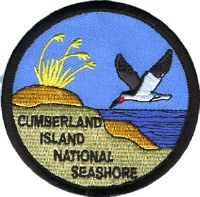 Cumberland Island National Seashore Patch
