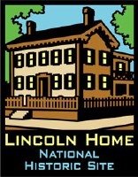 ANP Lincoln Home Magnet