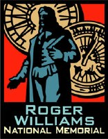 ANP Roger Williams Patch