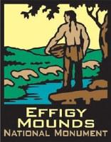 ANP Effigy Mounds Patch