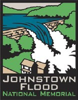 ANP Johnstown Flood Magnet