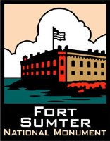 ANP Fort Sumter Patch