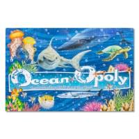 Ocean-opoly Game