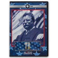 TR: The Story of Theodore Roosevelt DVD