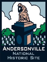 ANP Andersonville Pin