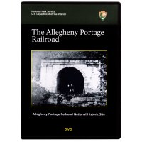 The Allegheny Portage Railroad DVD