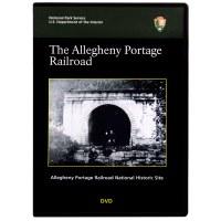 The Allegheny Portage Railroad DVD