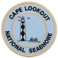 Cape Lookout National Seashore Patch