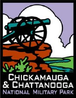 ANP Chickamauga & Chattanooga Pin