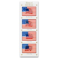 History of our Flag Pin Set