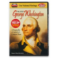 The Life of George Washington: A Biography of America's Greatest Hero