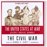 The United States at War: The Civil War (Audio Book)