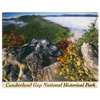 Cumberland Gap Pinnacle Overlook Magnet