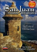 San Juan National Historic Site DVD