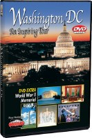 Washington, DC: An Inspiring Tour DVD