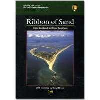 Ribbon of Sand Cape Lookout National Seashore DVD