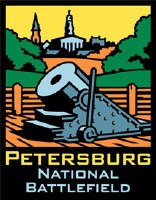 ANP Petersburg Pin
