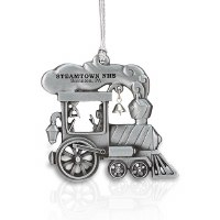 Steamtown National Historic Site Ornament