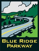ANP Blue Ridge Parkway Patch