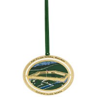 Fort Pulaski National Monument Collectible Ornament