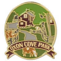 Oxon Cove Park Pin