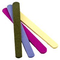 Novaculite Nail Files