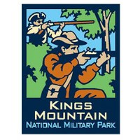 ANP Kings Mountain Pin