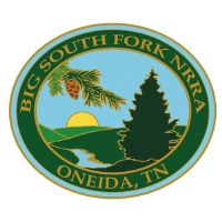 Big South Fork NRRA Lapel Pin