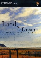 Land of Dreams: Homesteading America