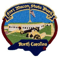Fort Macon Patch