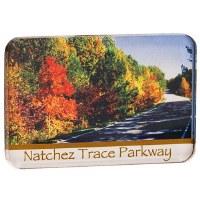 Natchez Trace Parkway Magnet